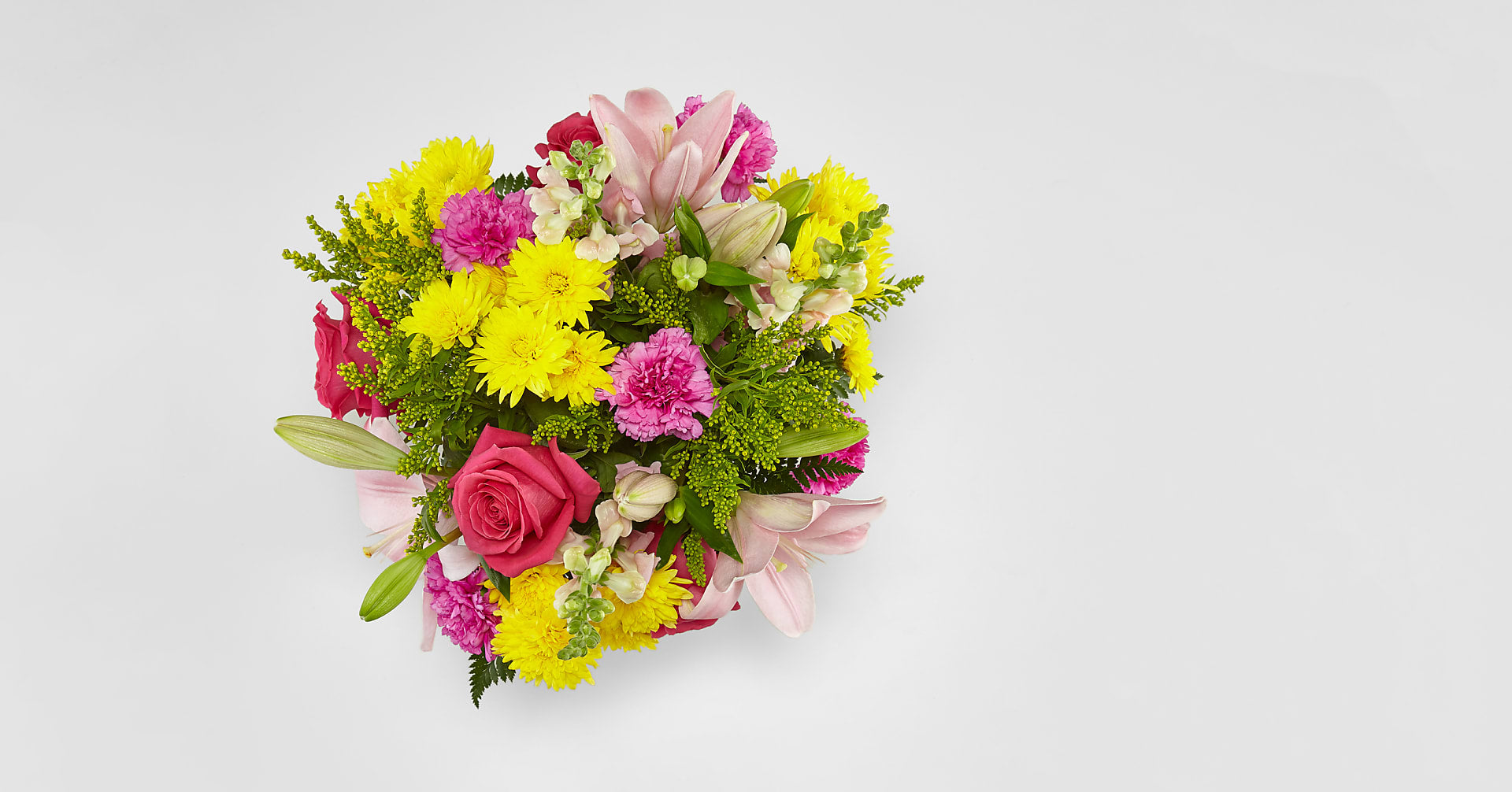 Main Squeeze Bouquet - Image 2 Of 2