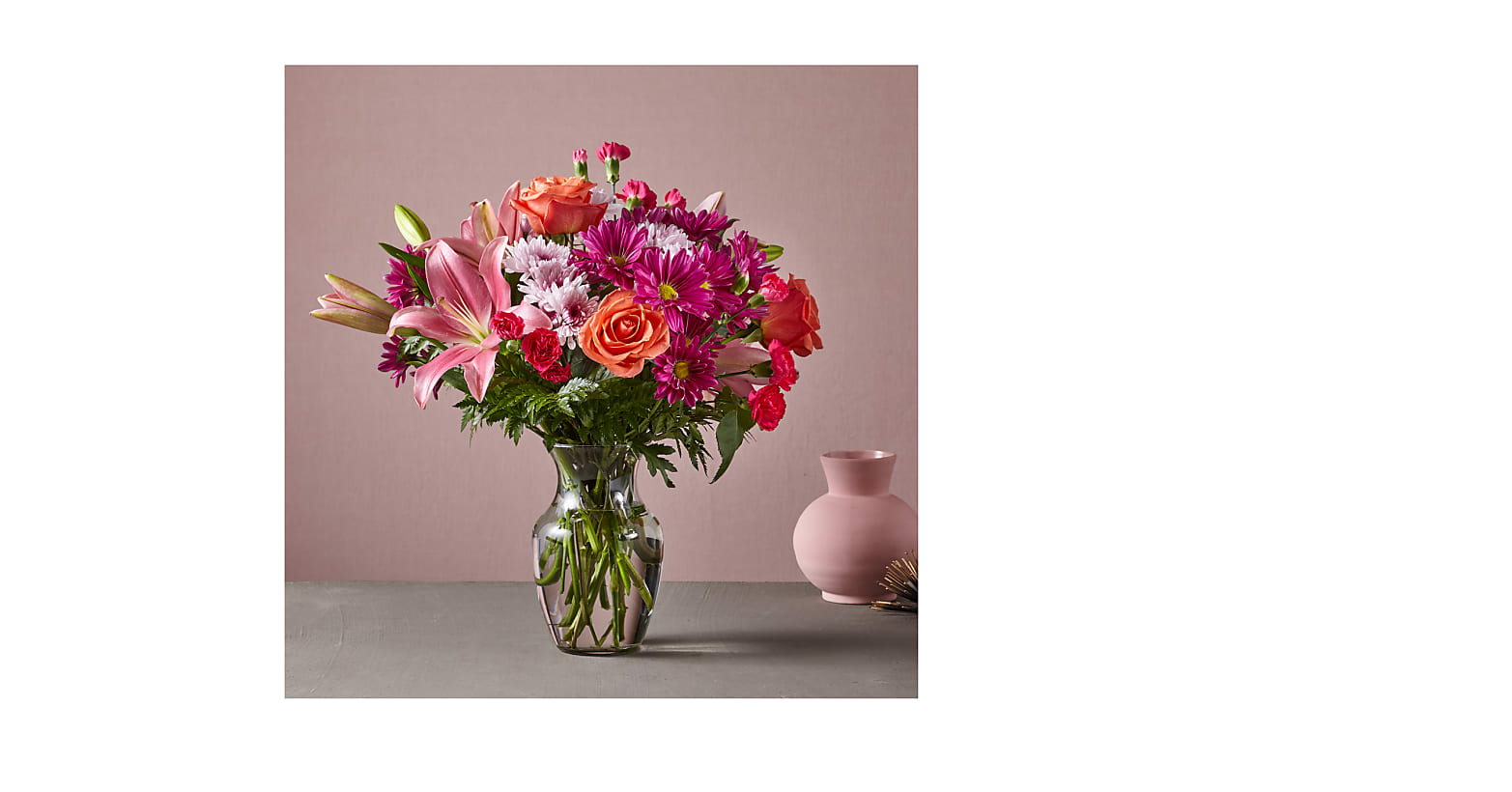 Light of My Life Bouquet - Image 1 Of 4