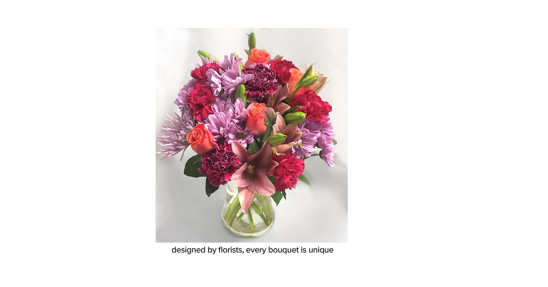 Light of My Life Bouquet - Image 4 Of 5