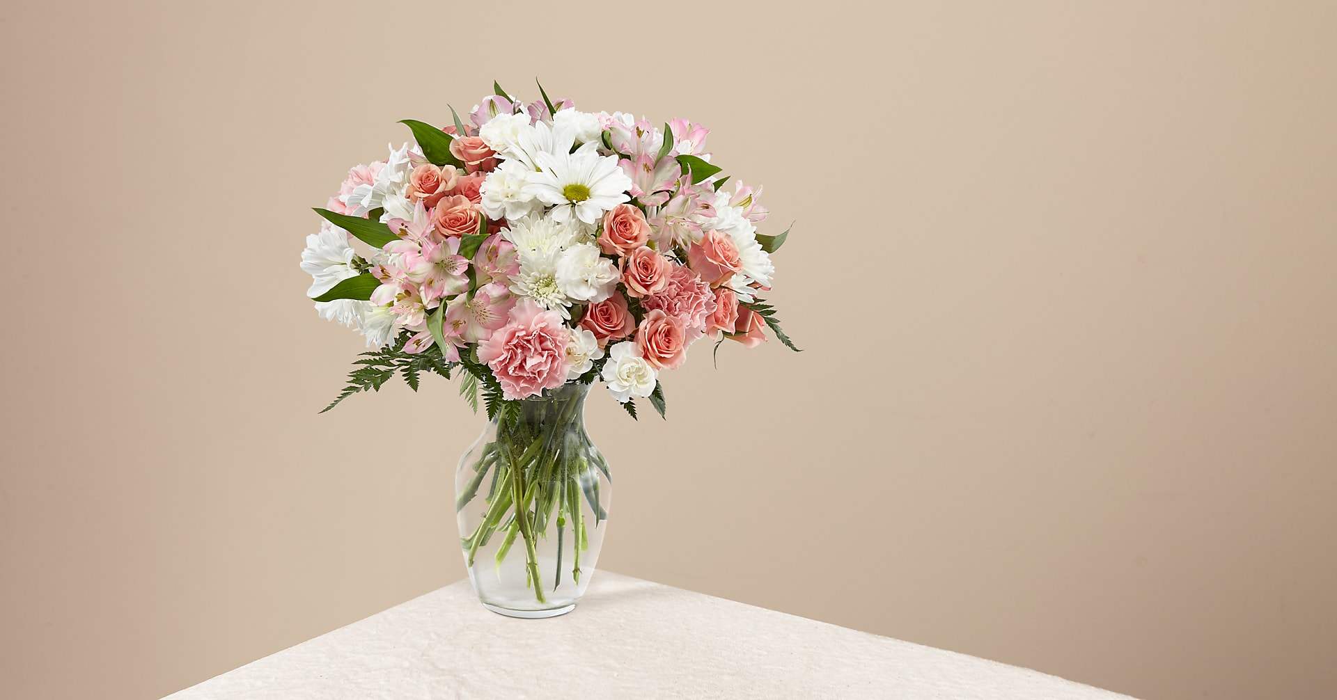 Blush Crush Bouquet - Image 1 Of 2