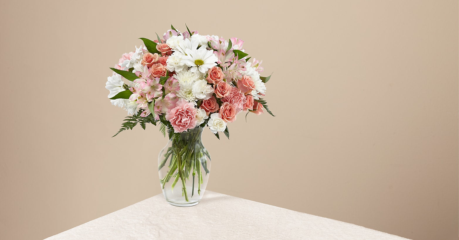 Blush Crush Bouquet - Image 1 Of 4