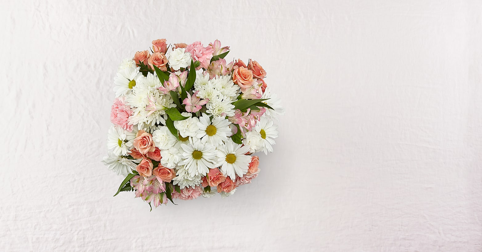 Blush Crush Bouquet - Image 2 Of 2