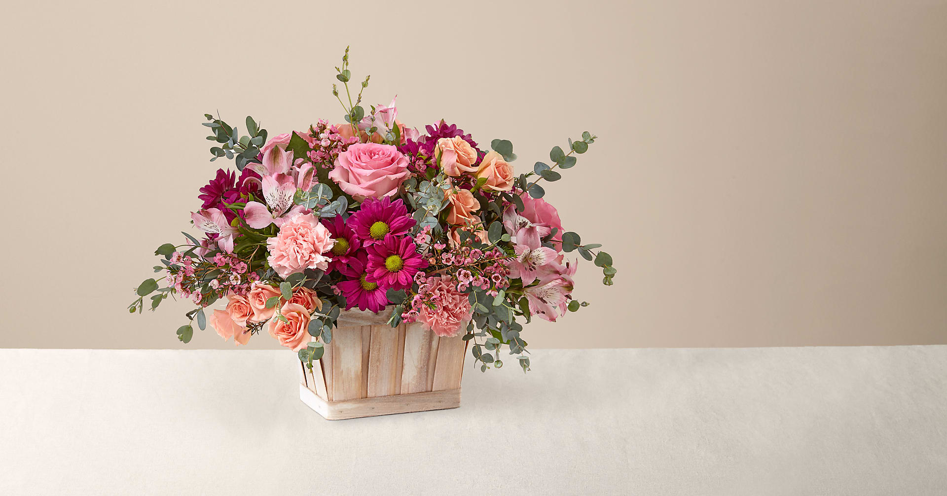 Garden Glam Bouquet - Image 1 Of 2