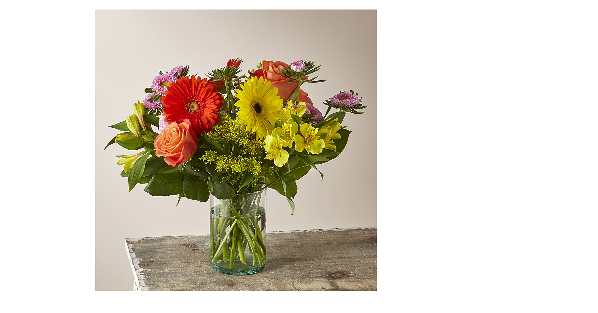 Smooth Sailing Bouquet - Image 1 Of 3