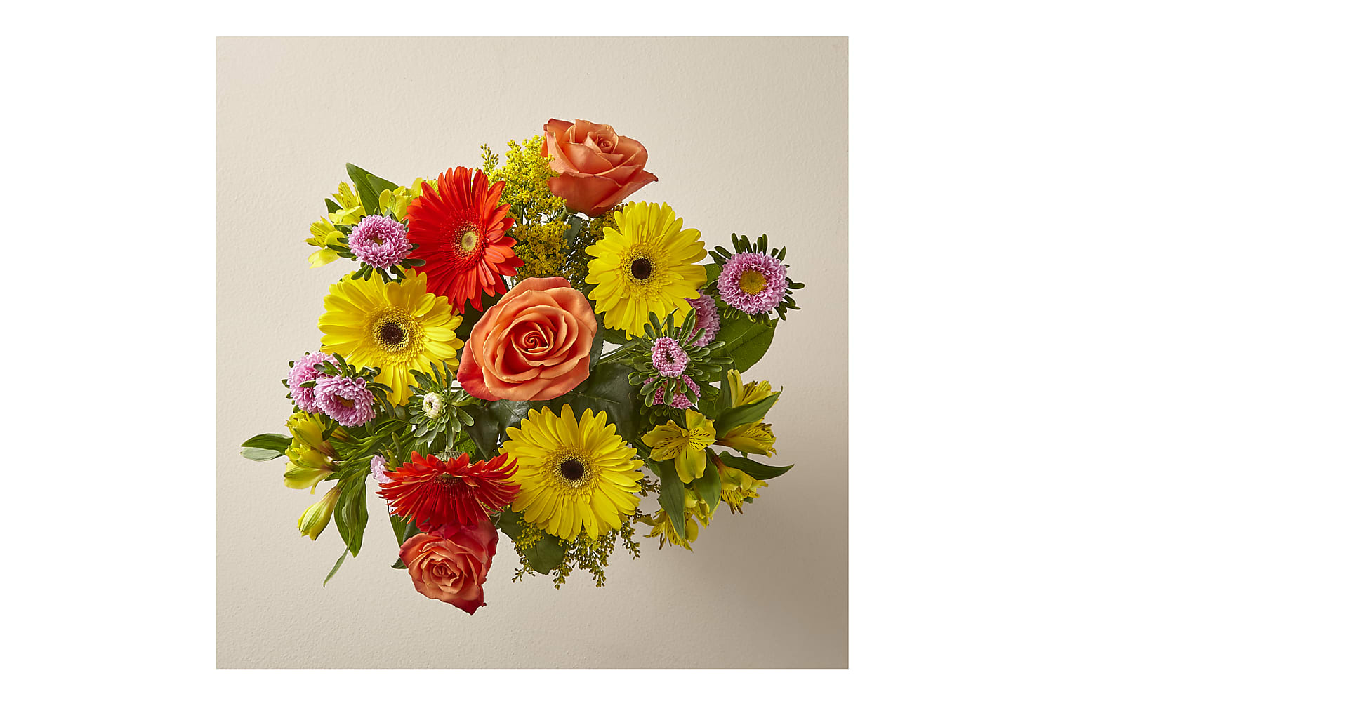 Smooth Sailing Bouquet - Image 2 Of 3