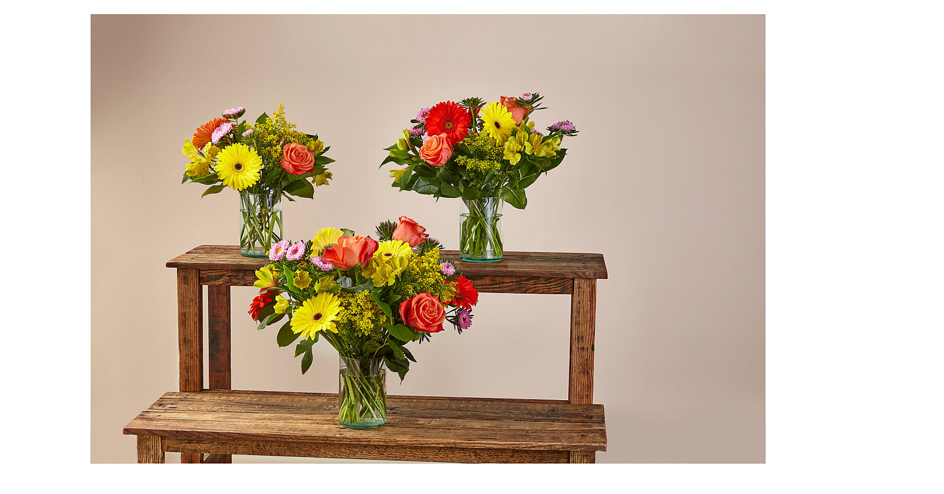 Smooth Sailing Bouquet - Image 3 Of 3