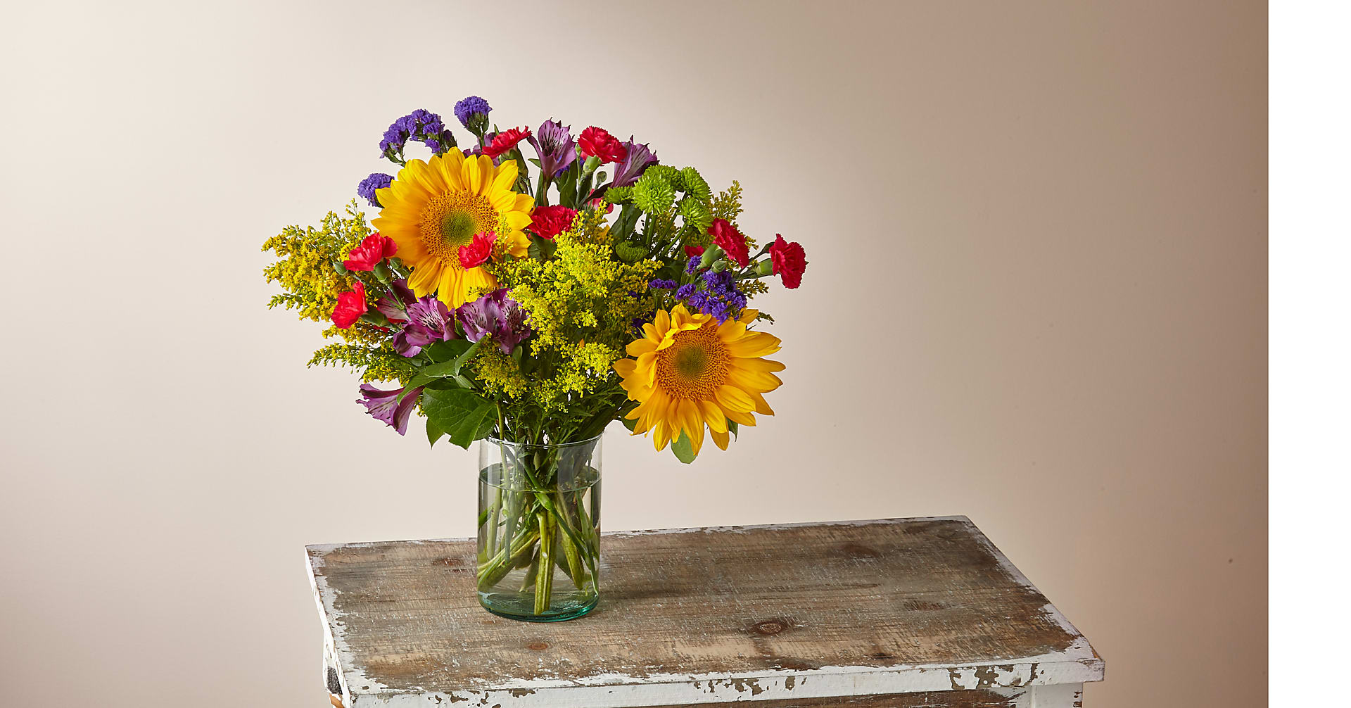 Summer in the Cape Bouquet - Image 1 Of 3