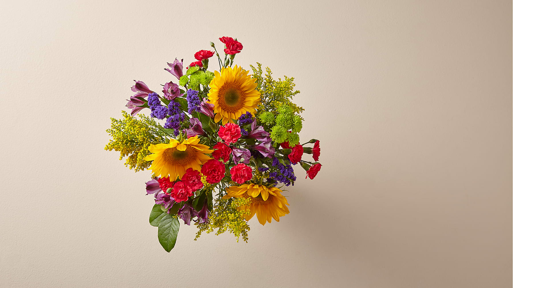 Summer in the Cape Bouquet - Image 2 Of 3