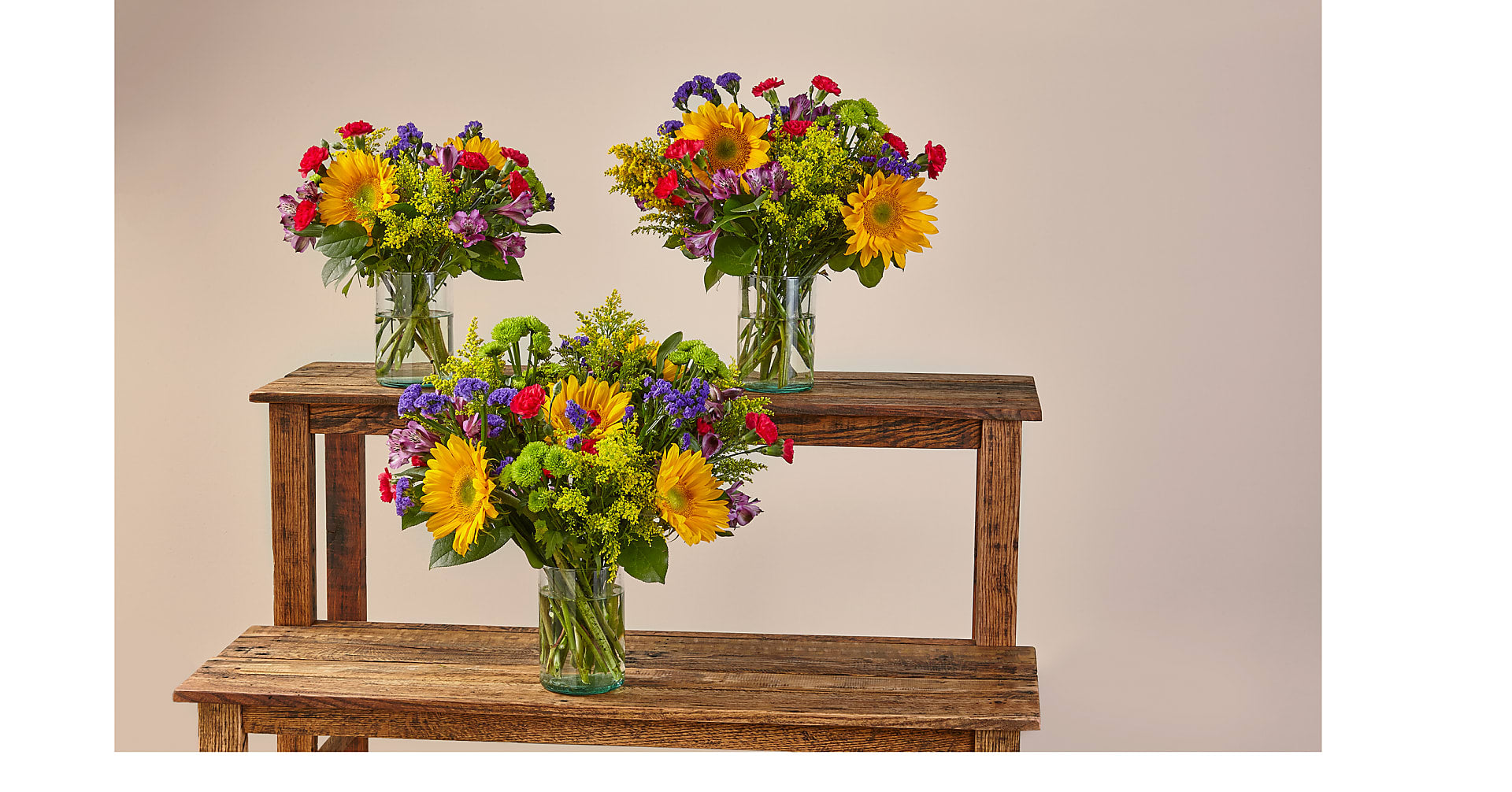 Summer in the Cape Bouquet - Image 3 Of 3