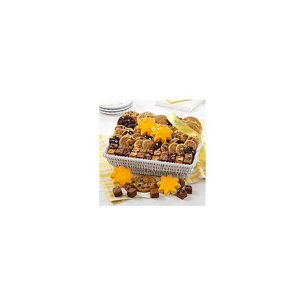 Mrs. Fields® Smile Delivery Cookie Box- Exquisite