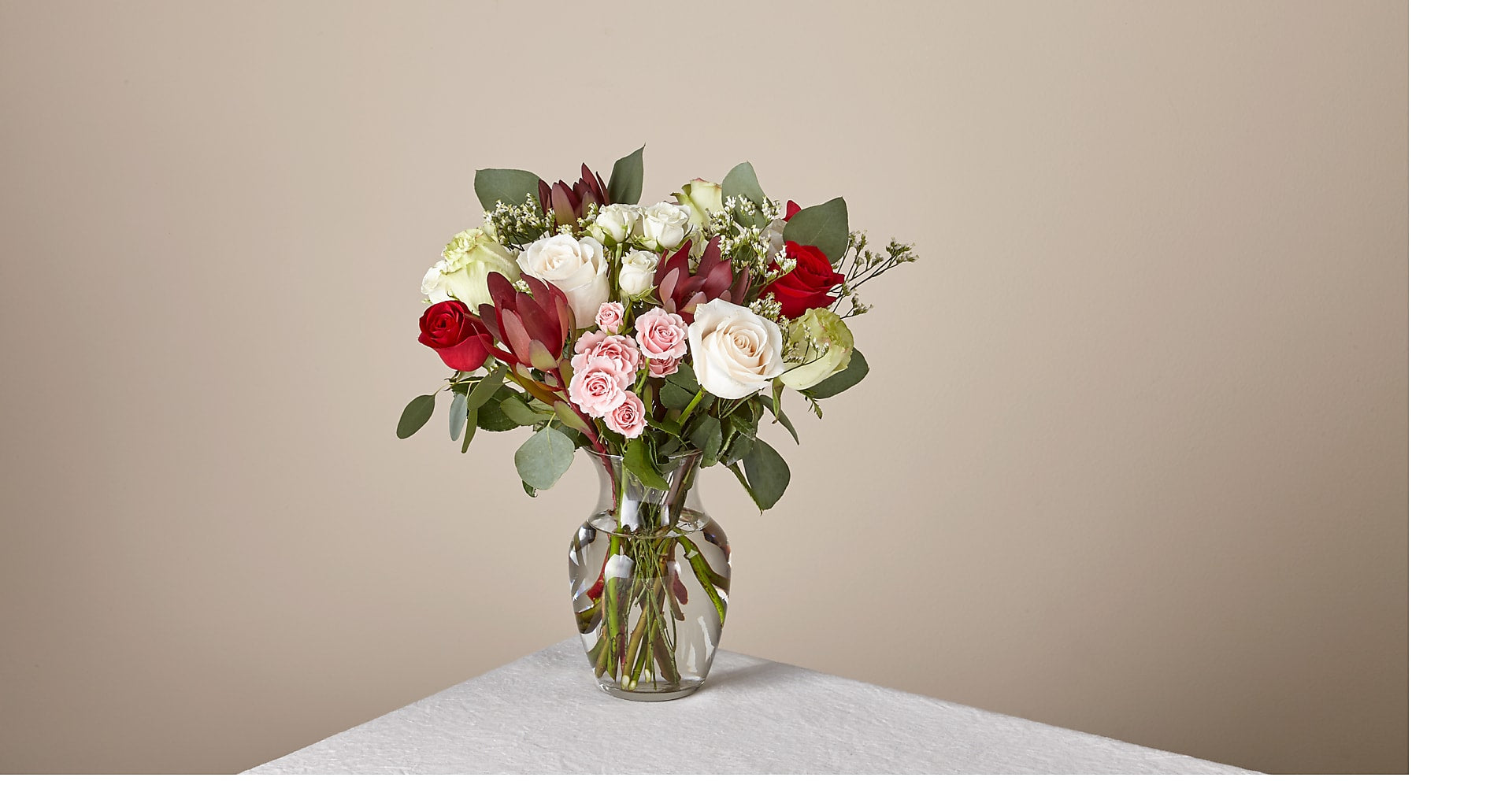 Gingersnap Bouquet - Image 1 Of 3