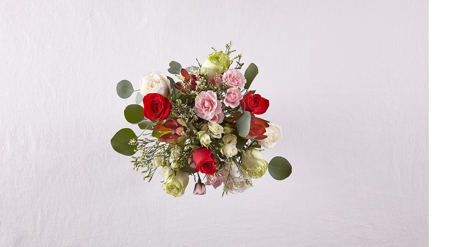 Gingersnap Bouquet - Image 3 Of 3