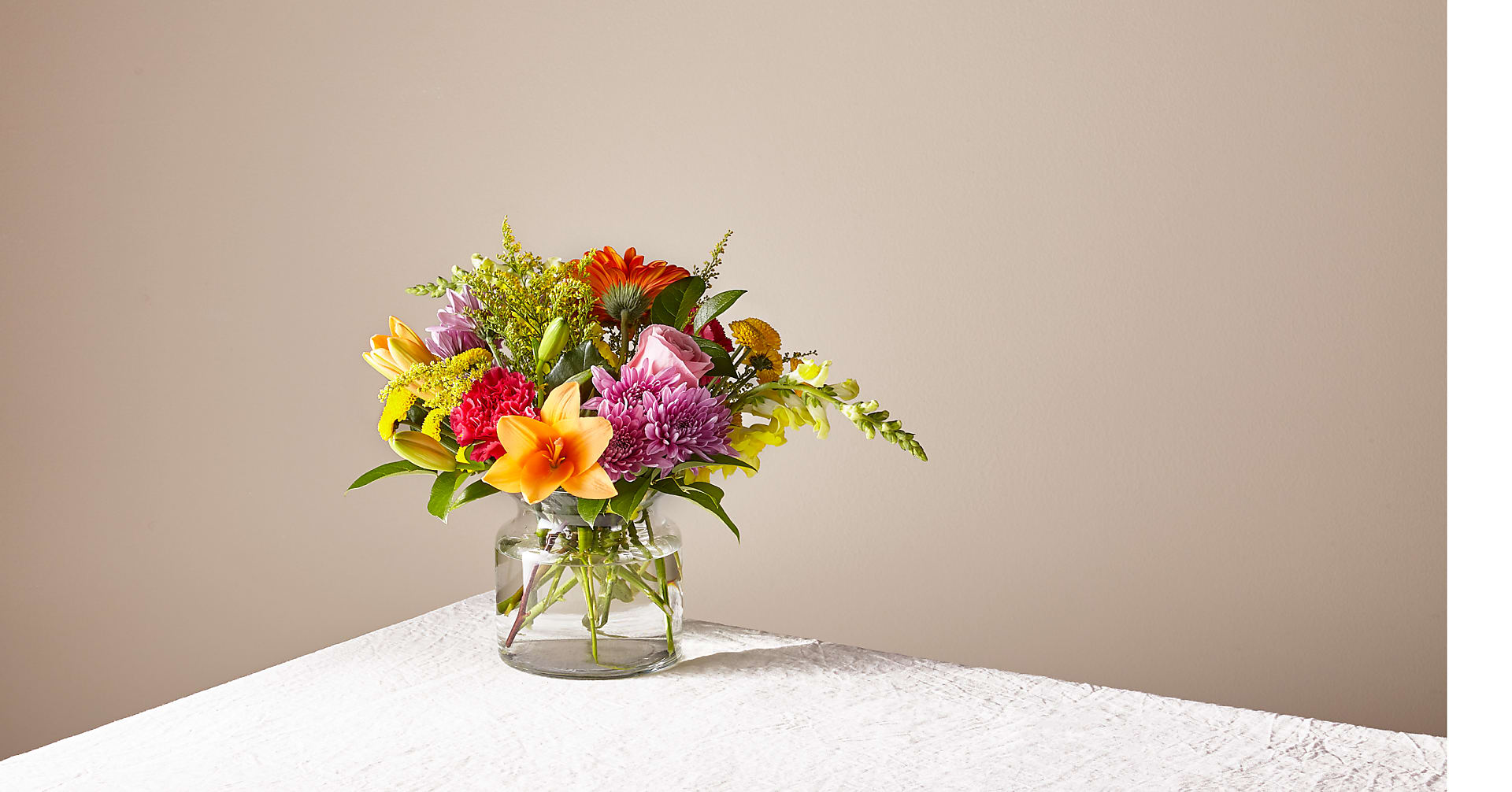 Party Punch Bouquet - Image 1 Of 2