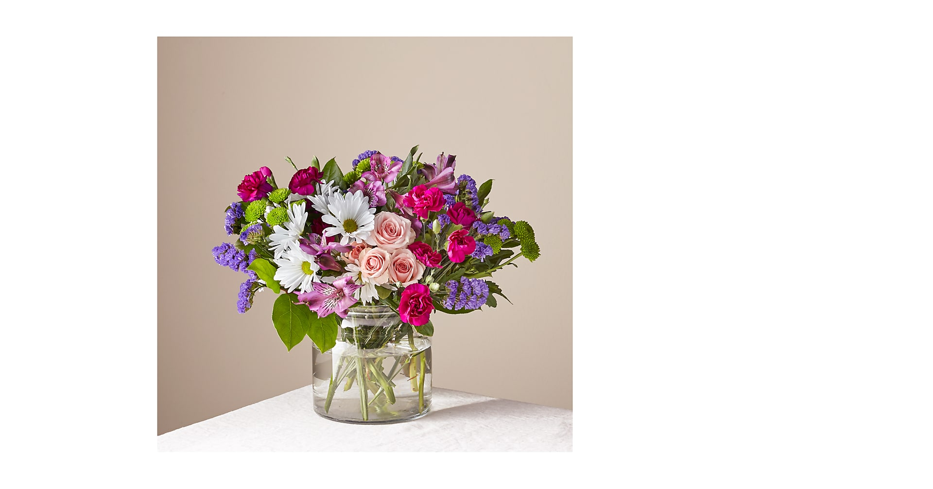 Wild Berry Bouquet - Image 1 Of 5