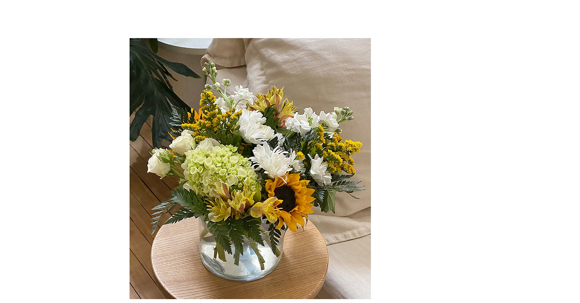 Hello Sunshine Bouquet - Image 4 Of 4