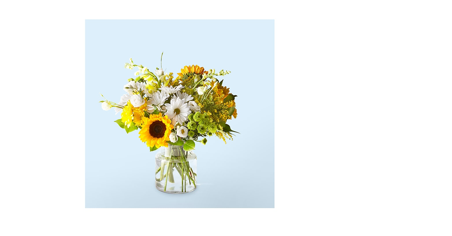 Hello Sunshine Bouquet - Image 1 Of 4