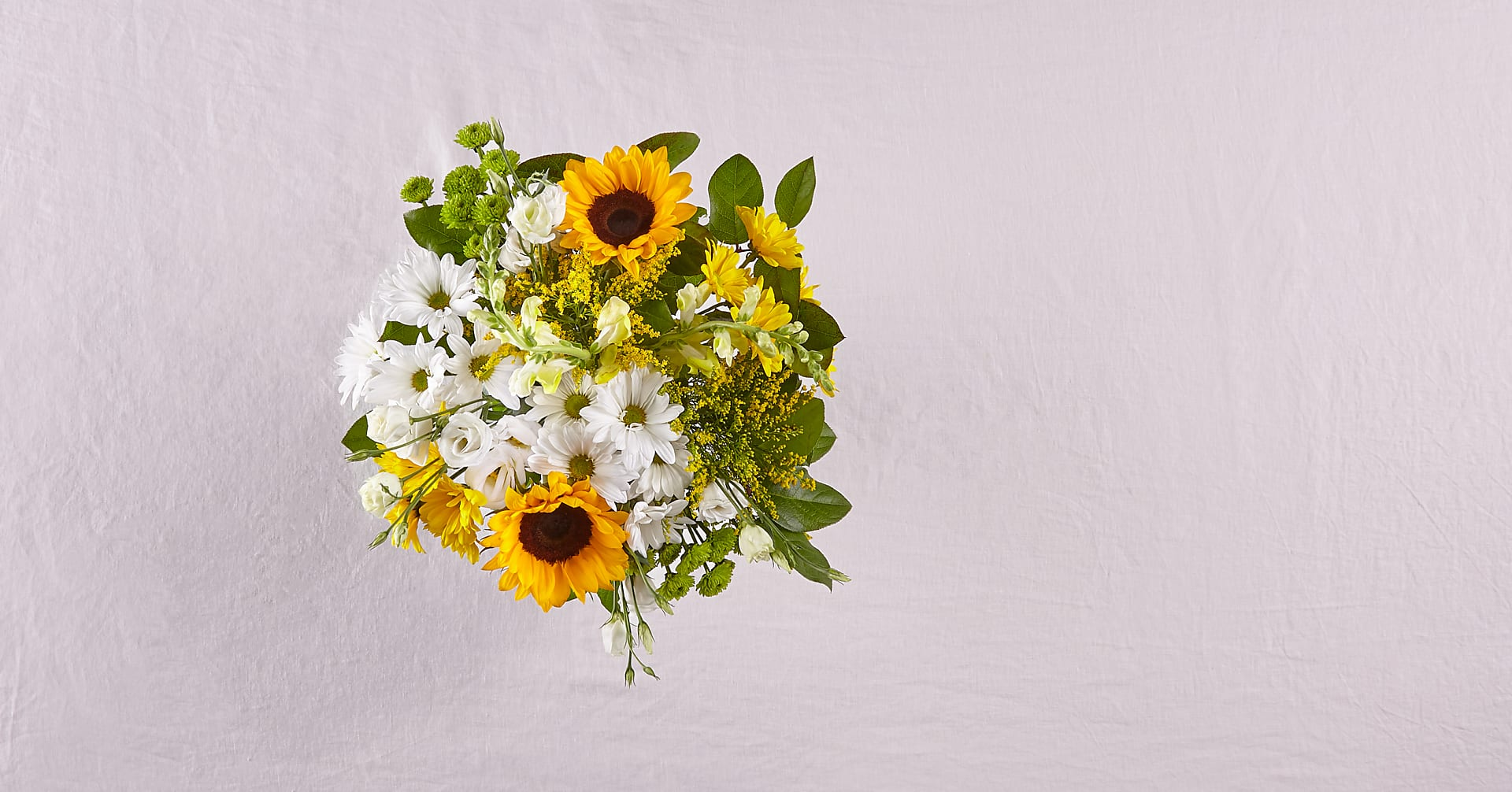 Hello Sunshine Bouquet - Image 2 Of 4