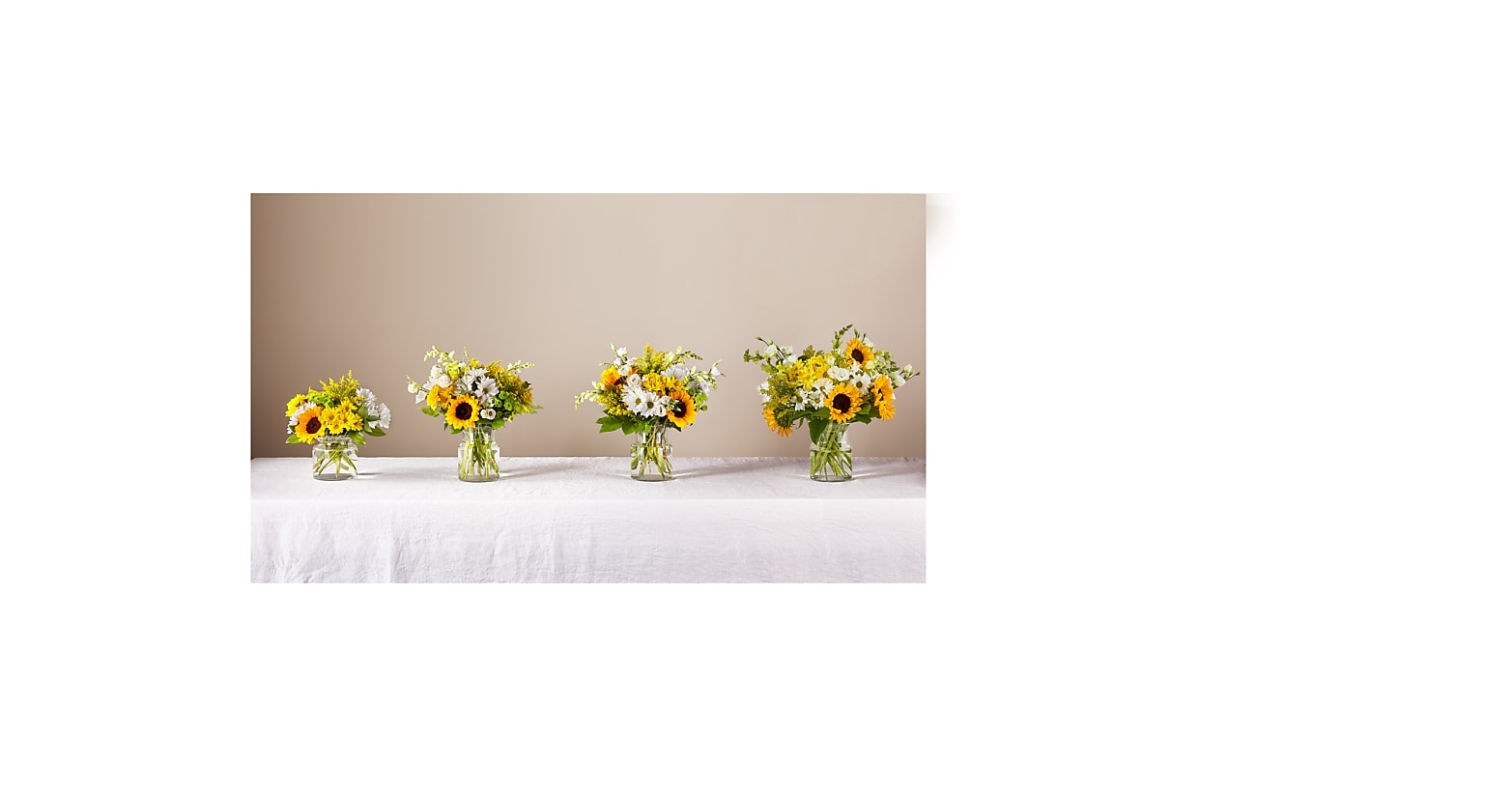 Hello Sunshine Bouquet - Image 3 Of 4
