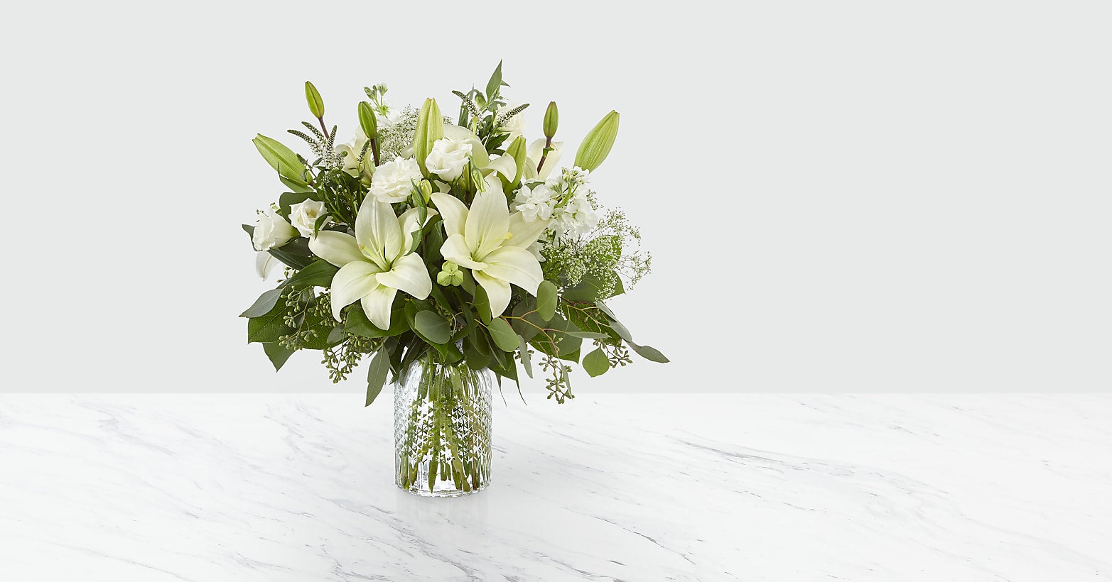 Alluring Elegance Bouquet - Image 1 Of 2