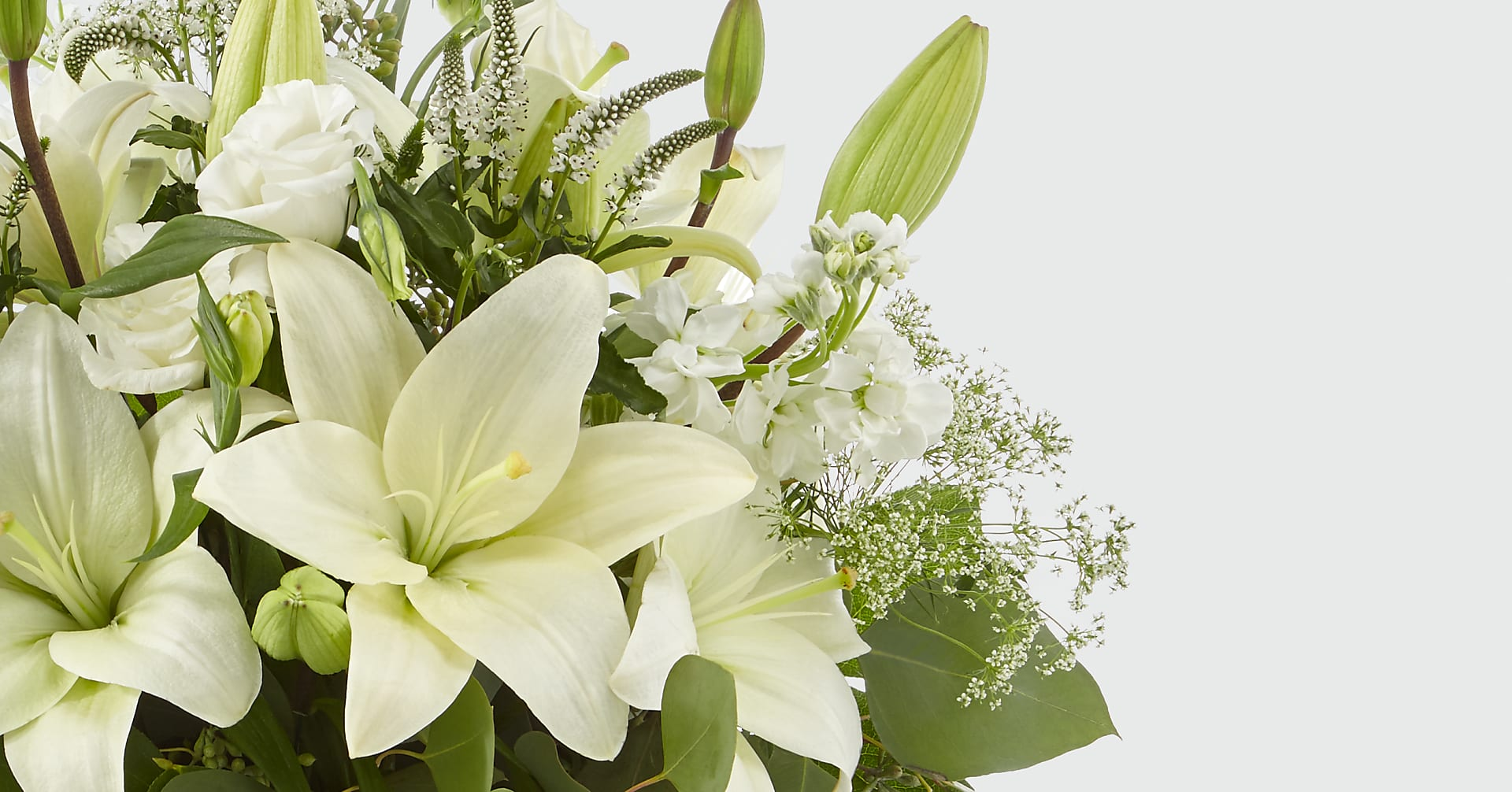Alluring Elegance™ Bouquet - Image 3 Of 3