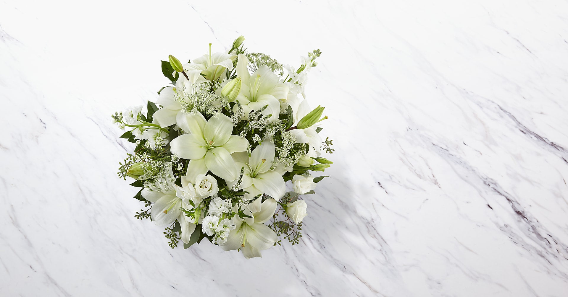 Alluring Elegance™ Bouquet - Image 2 Of 3