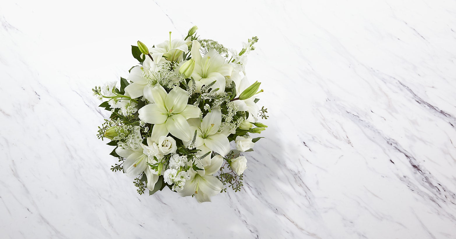 Alluring Elegance Bouquet - Image 2 Of 3