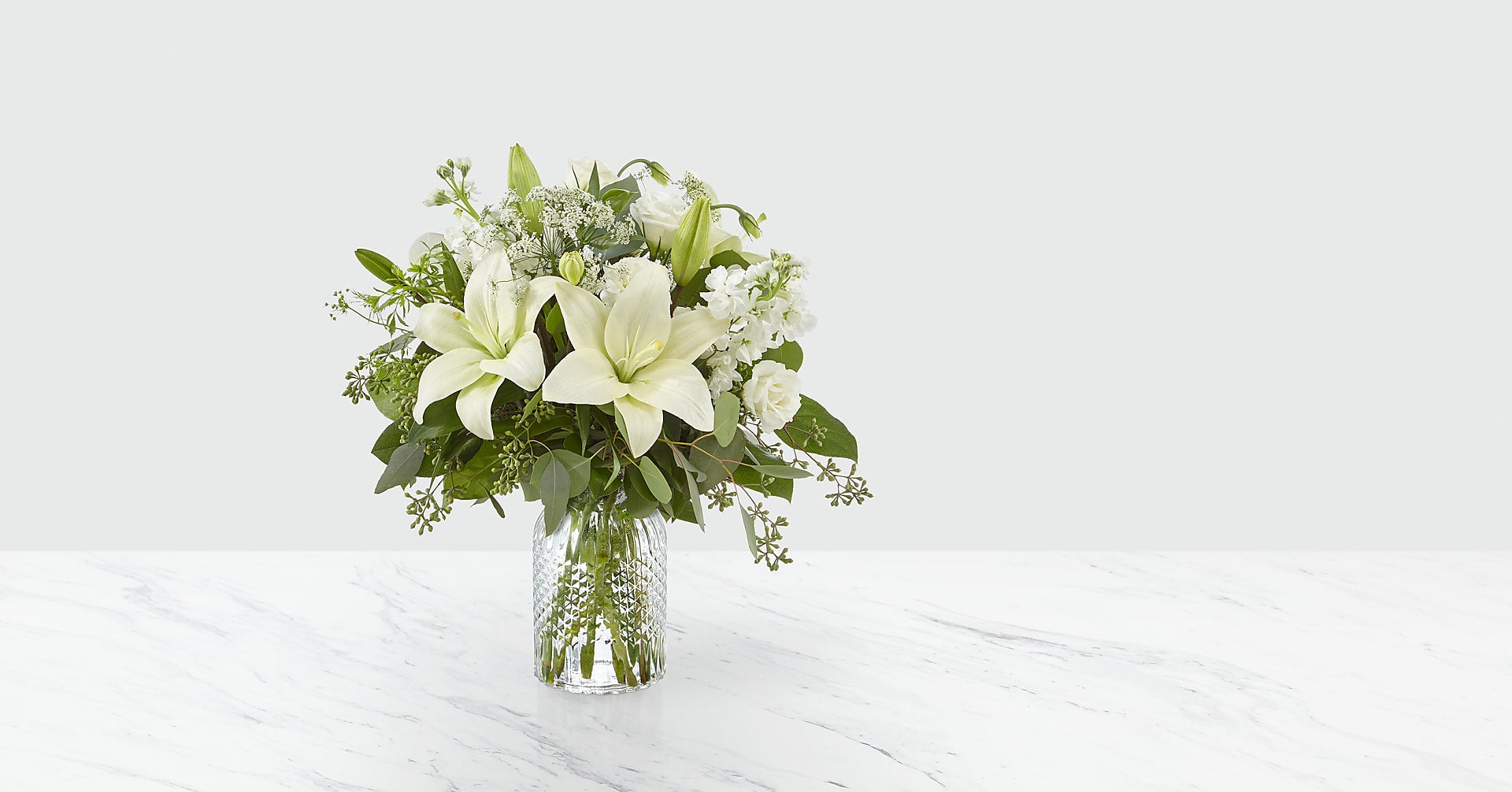 Alluring Elegance™ Bouquet - Image 1 Of 3