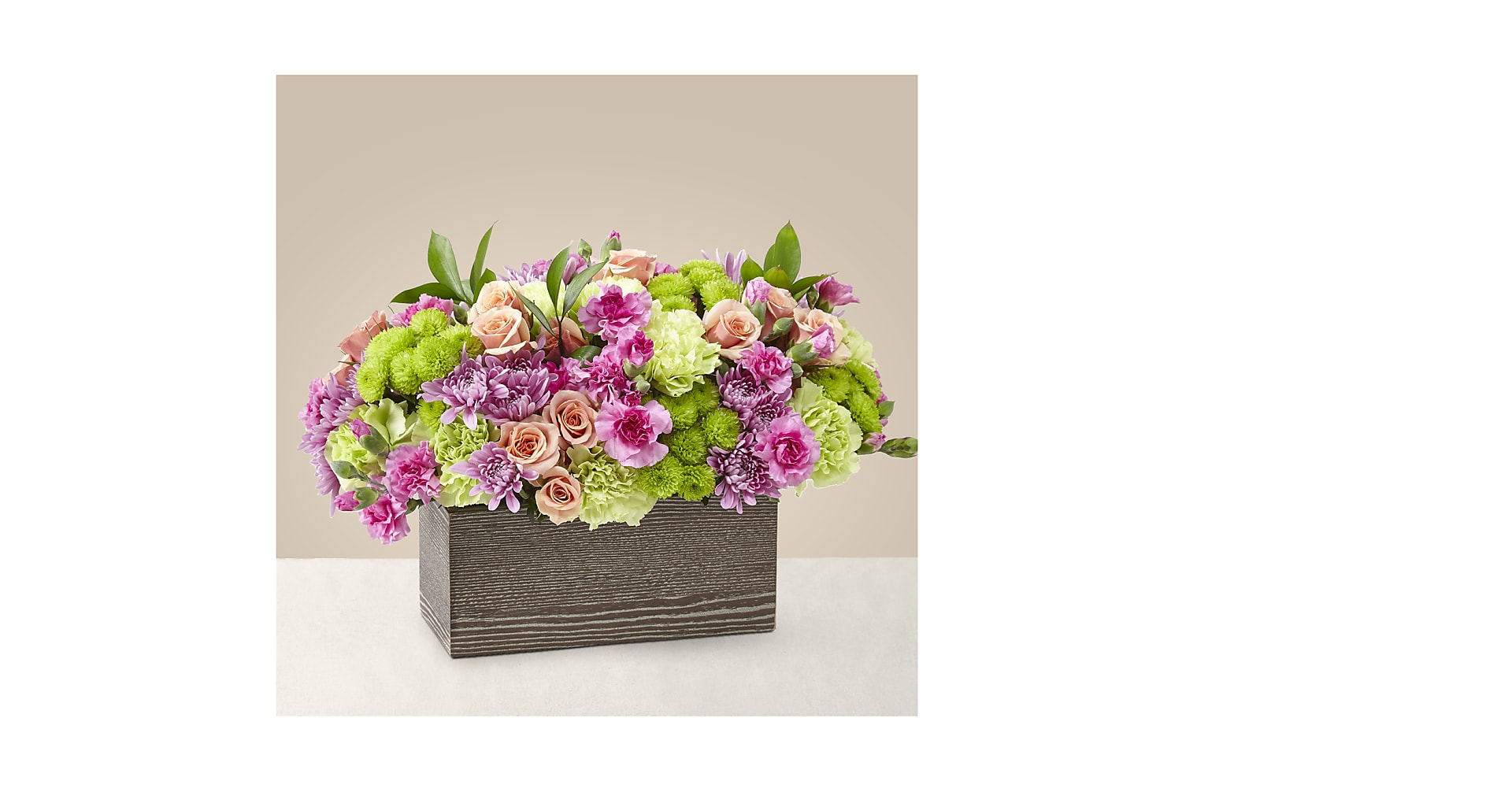 Simple Charm™ Bouquet - Image 1 Of 4