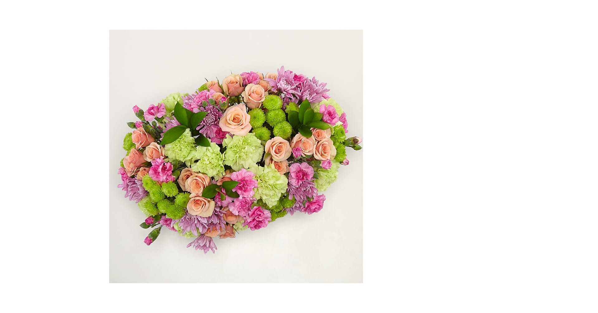 Simple Charm™ Bouquet - Image 2 Of 4