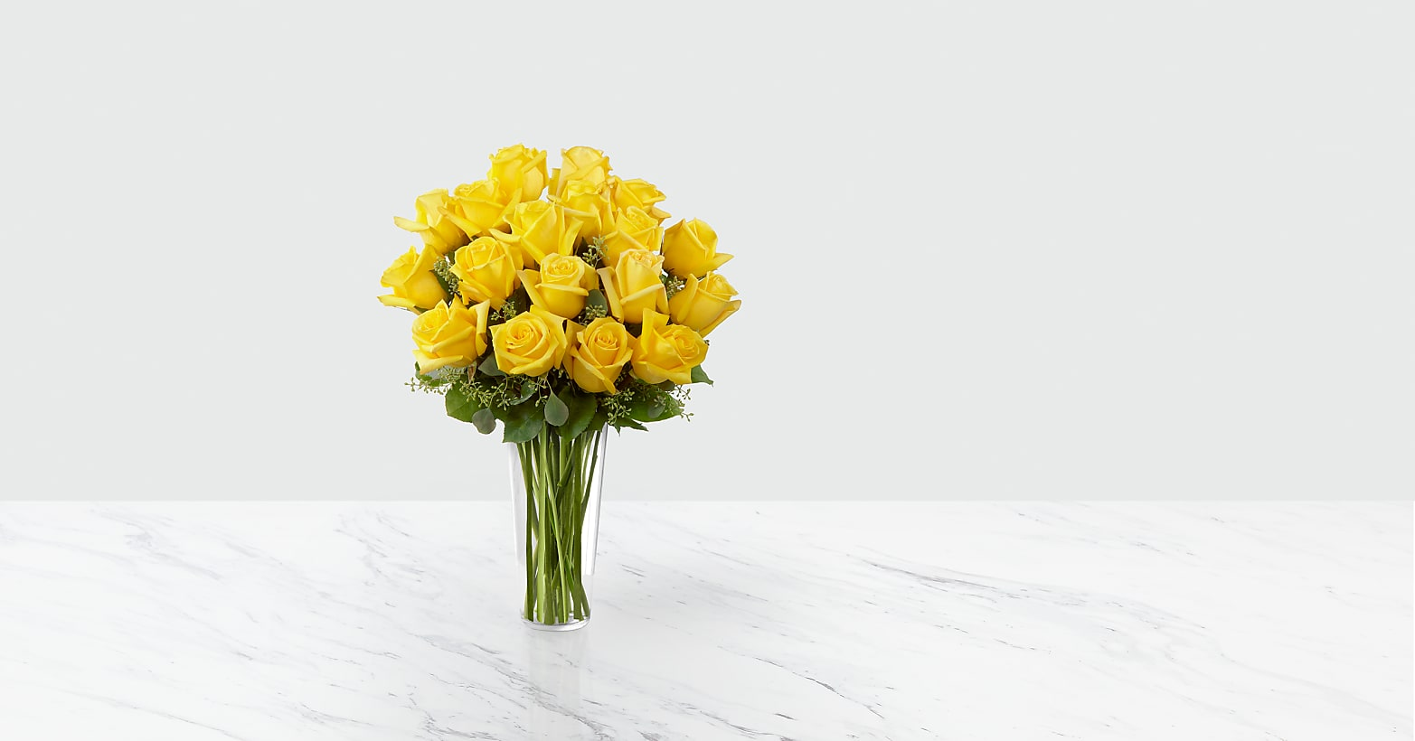 The Yellow Rose Bouquet - Image 1 Of 2