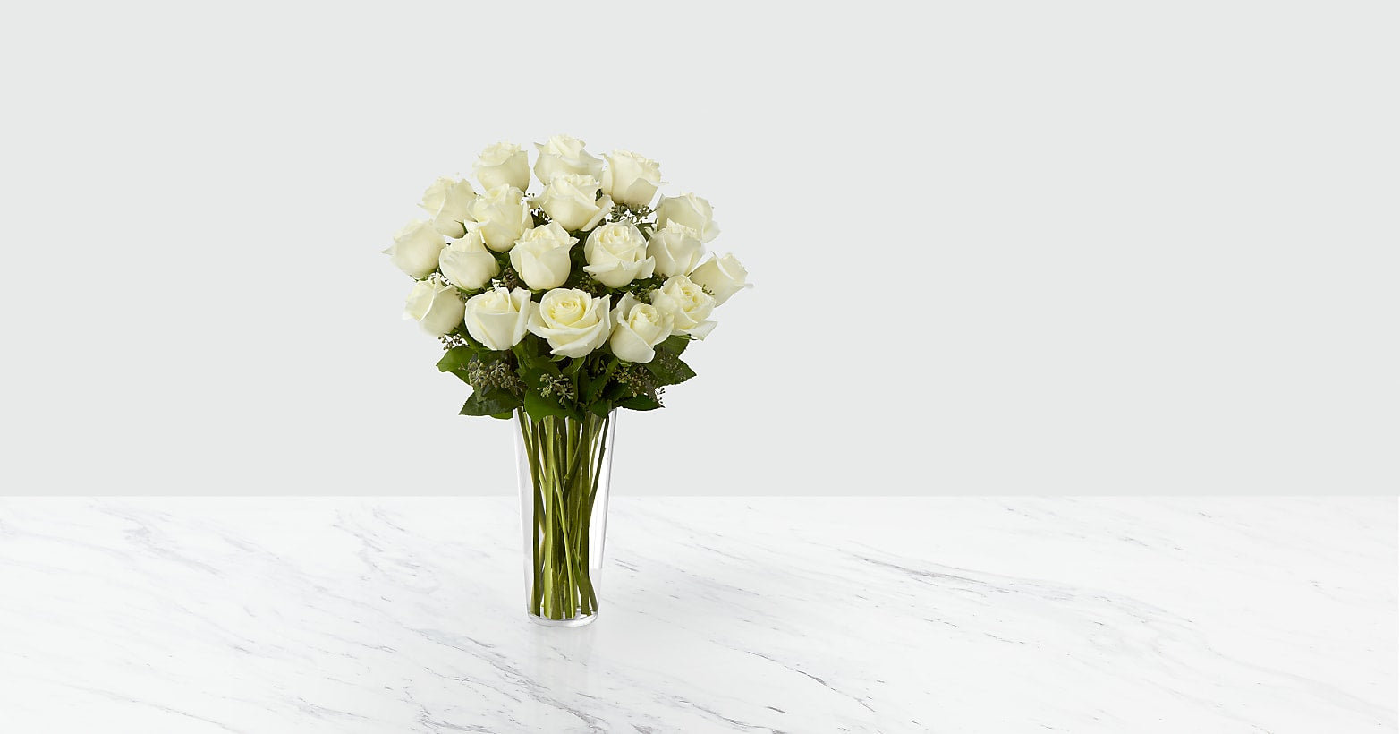 The White Rose Bouquet - Image 1 Of 2