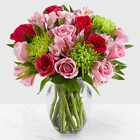Pretty Spring Flowers And Spring Collection From Ftd