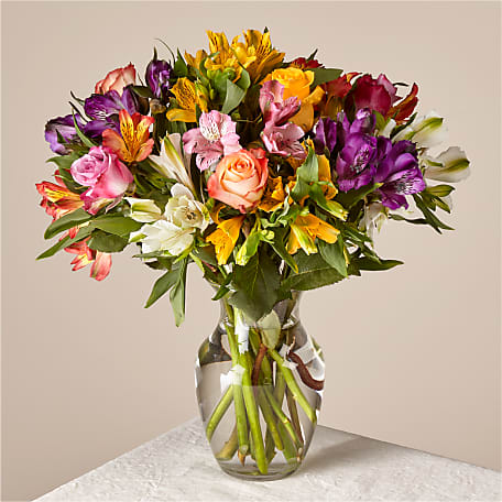 Send Birthday Flowers Gifts For Friends