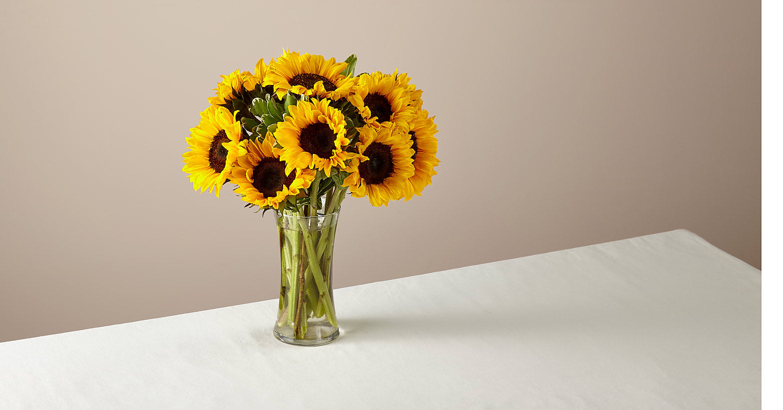 Endless Summer Sunflower Bouquet - Image 1 Of 4