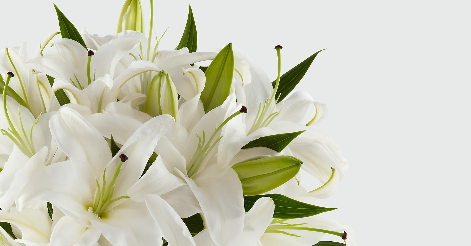 Faithful Blessings Bouquet - Image 3 Of 4