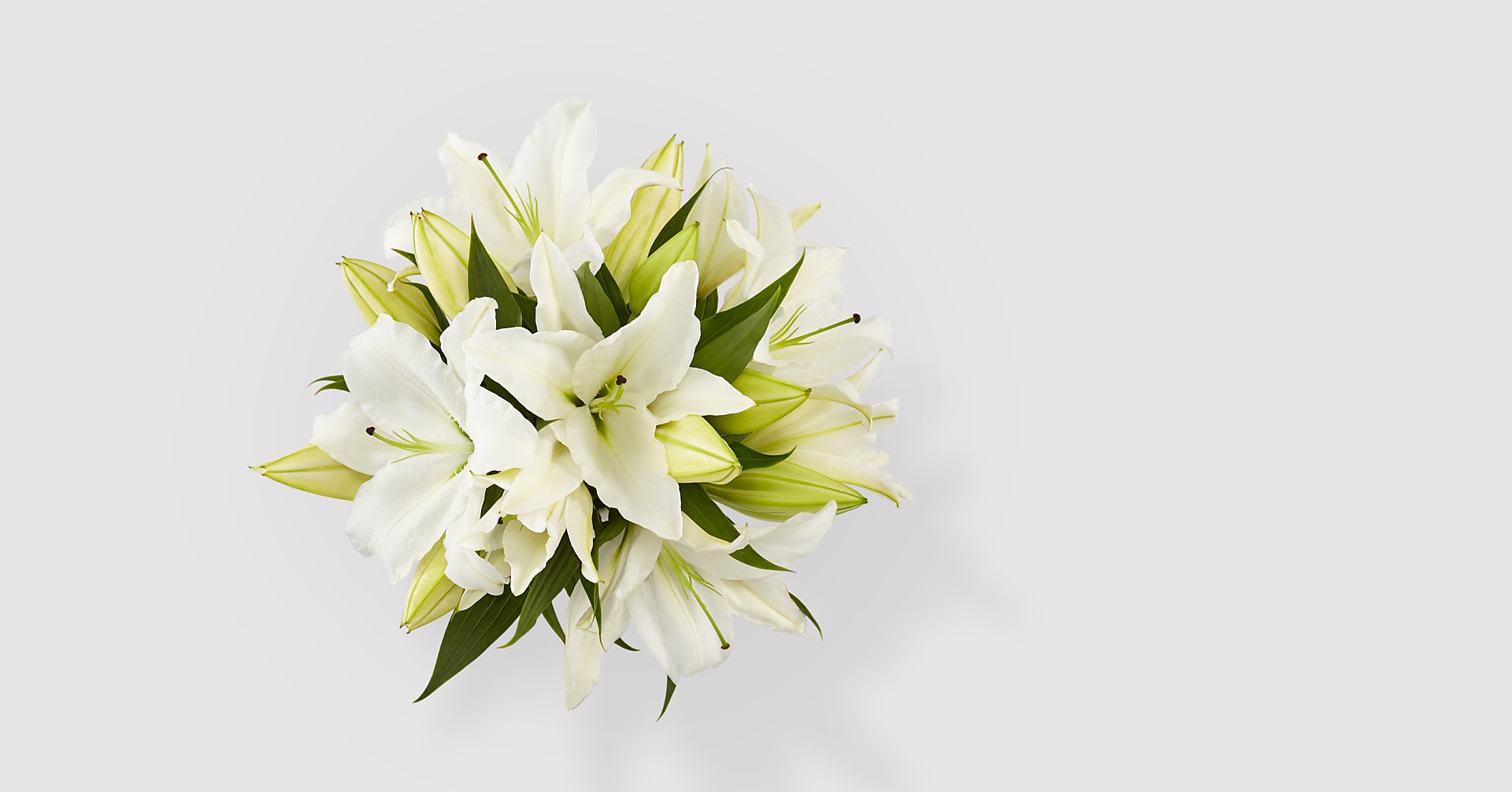 Faithful Blessings Bouquet - Image 2 Of 4