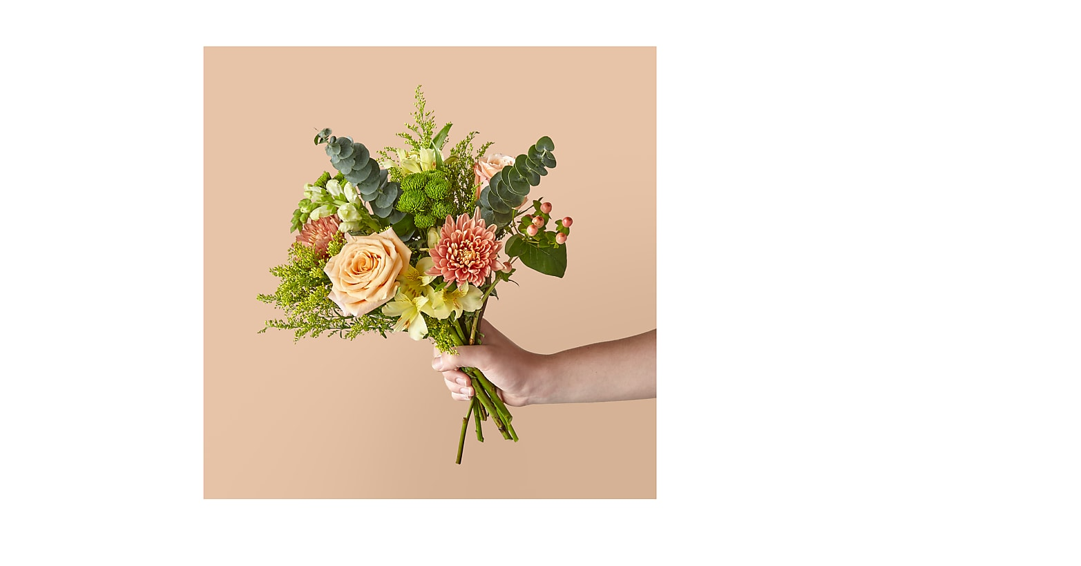 Champagne Toast Bouquet - Image 1 Of 2