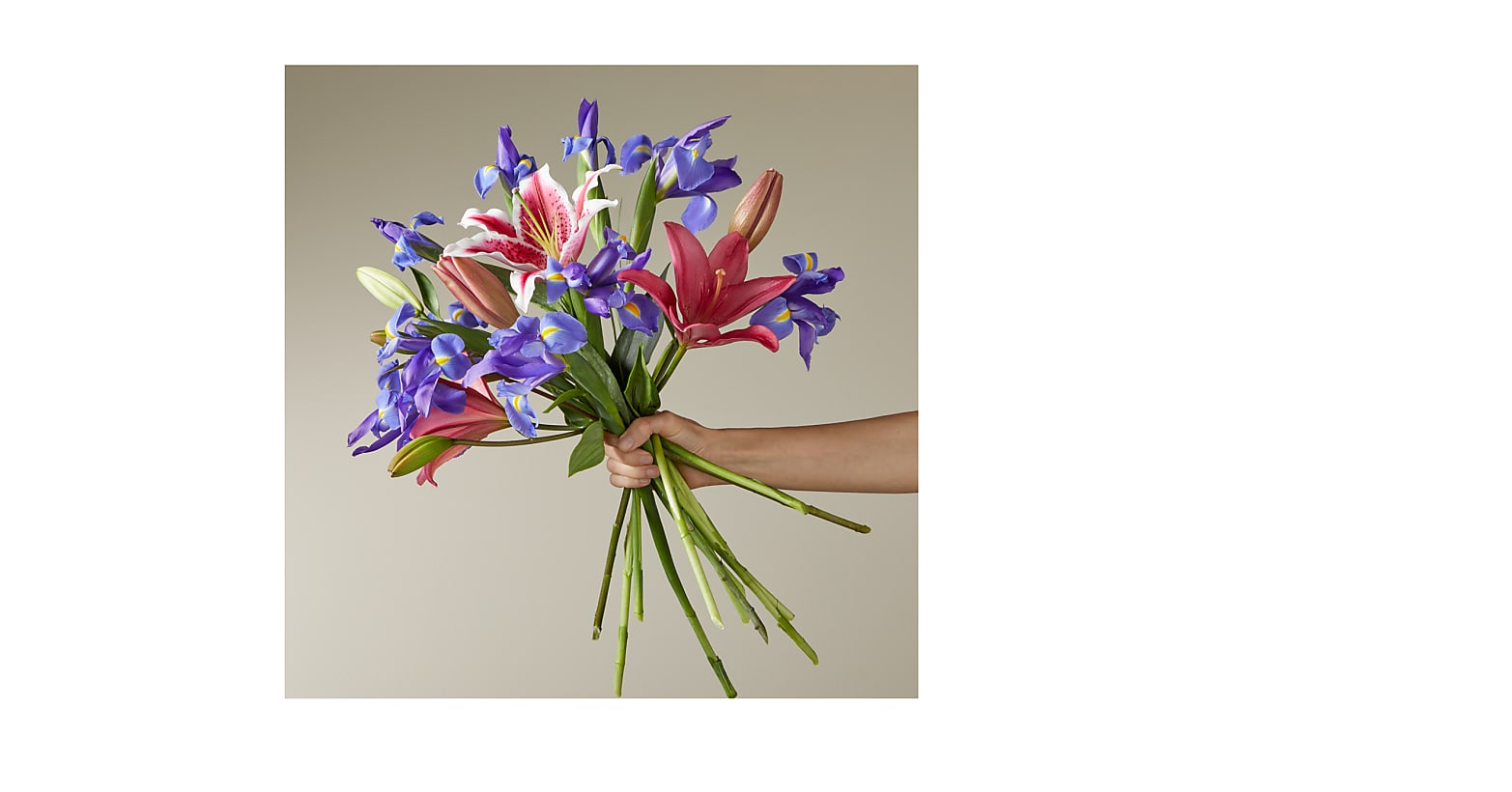 Belle of the Ball Bouquet - Image 1 Of 2
