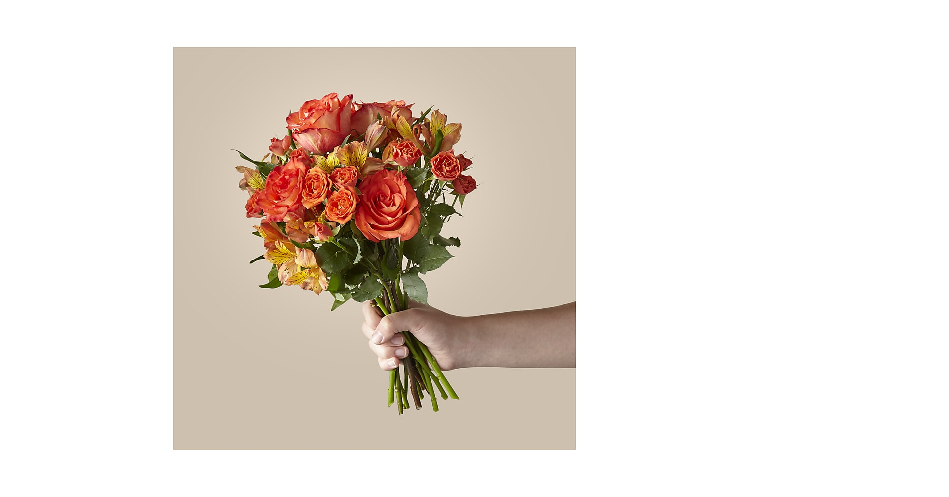 Fresh Squeezed Bouquet - Image 1 Of 2