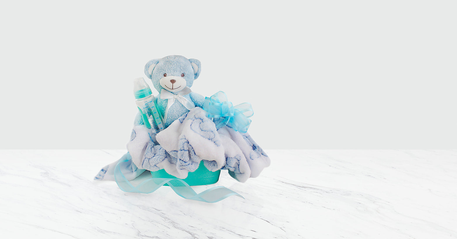It's a Boy Gift Bundle