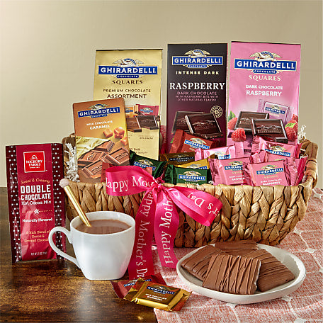 Mother S Day Gift Baskets Send Mother S Day Delivery Gifts Baskets