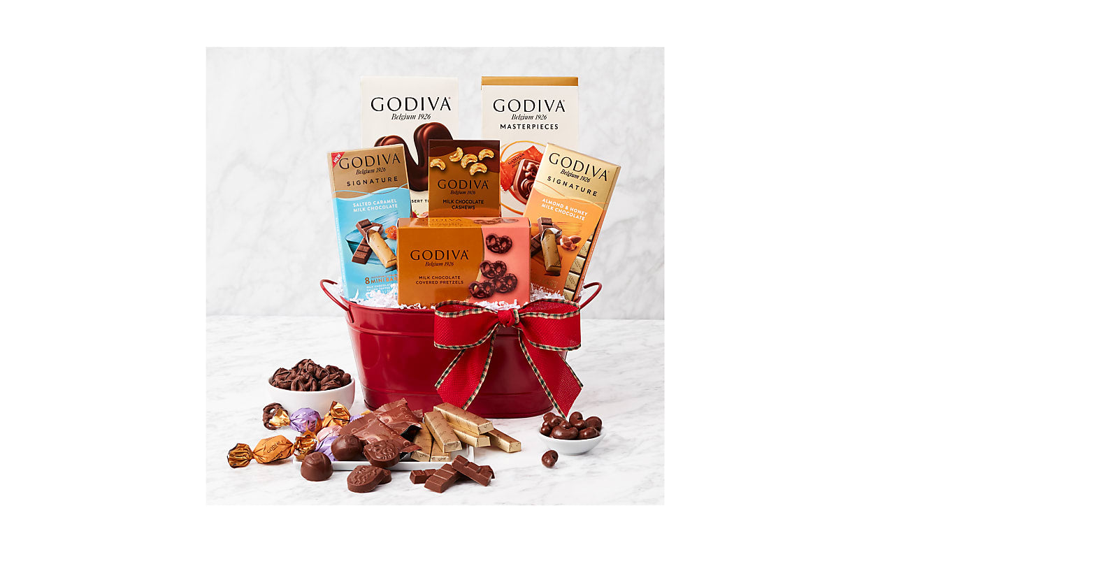 Godiva® Favorites Gift Tin