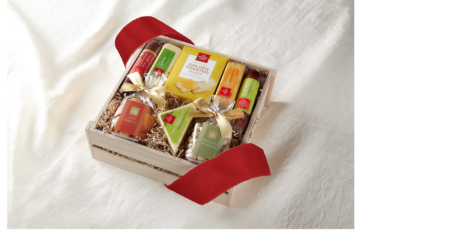 Valentine's Day Charcuterie Gift Crate - Original - Image 2 Of 2