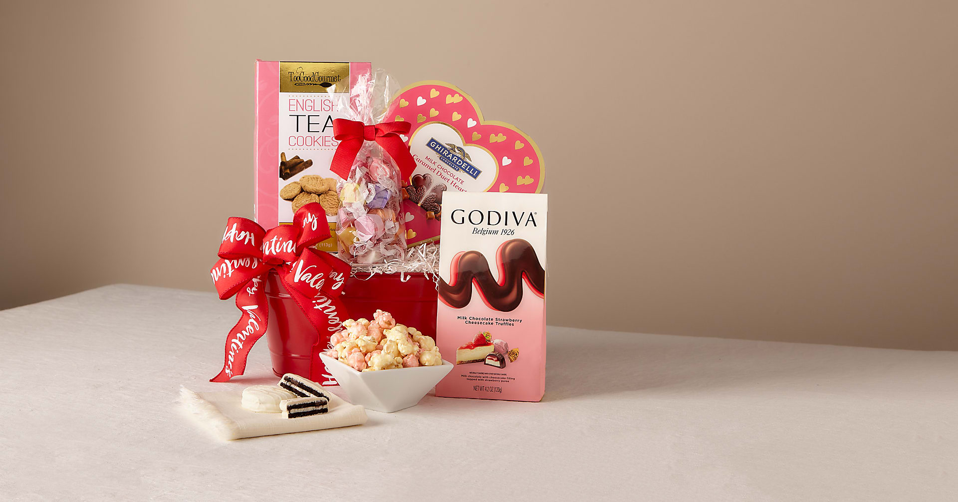 Sweet Talk Gift Box - Image 1 Of 3