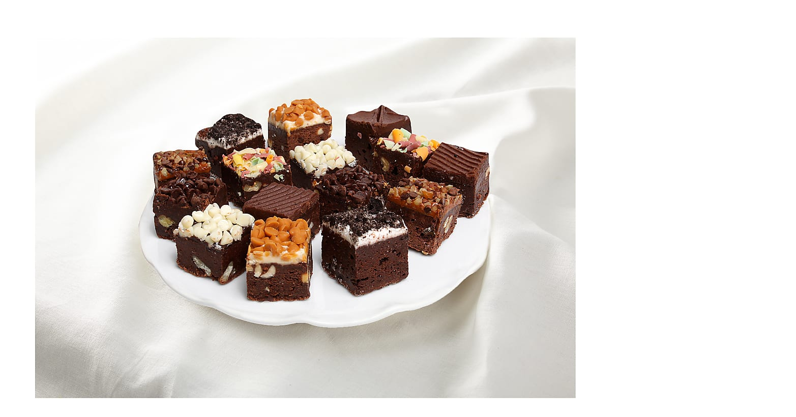 Brownie Bite Gift Set