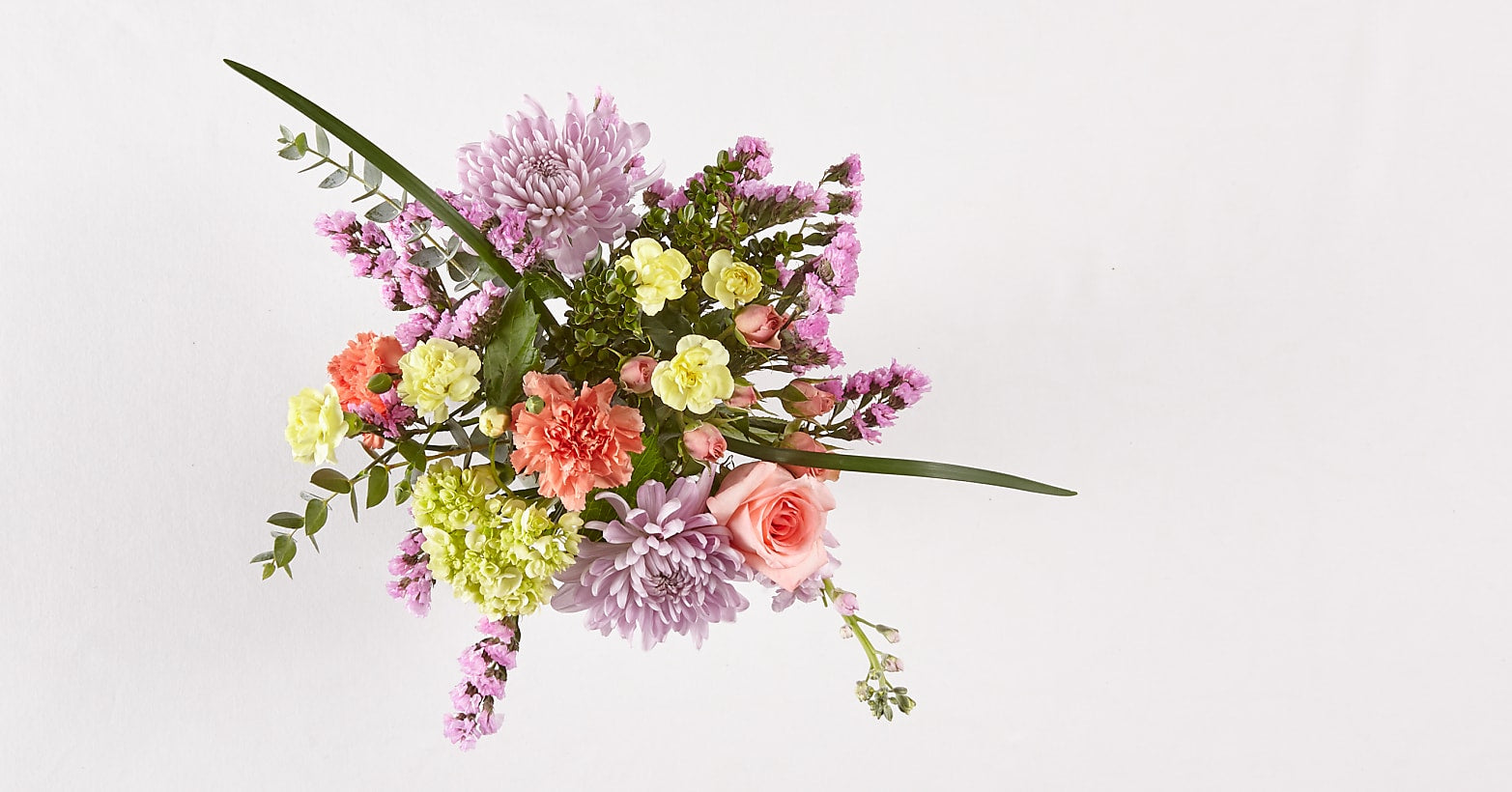 Garden Party Bouquet - Image 2 Of 2