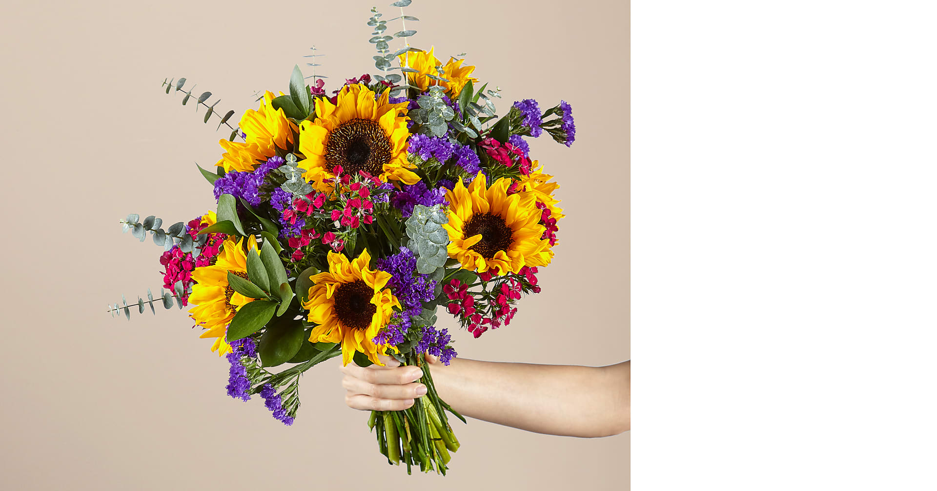 Motherly Love Bouquet - Image 1 Of 2