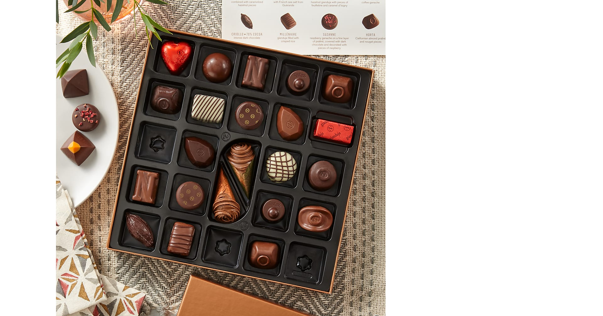 Neuhaus Discovery Collection - Image 1 Of 2