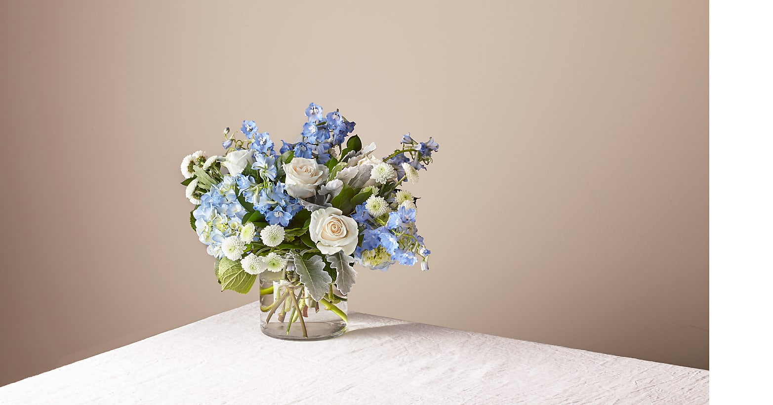 Clear Skies Bouquet - Image 1 Of 4