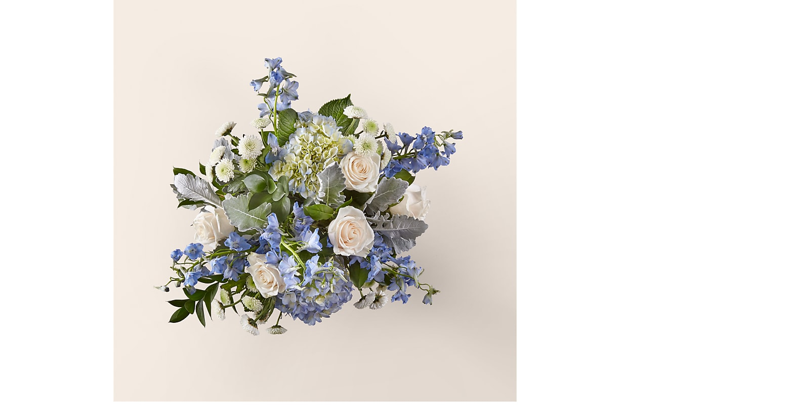 Clear Skies Bouquet - Image 2 Of 4